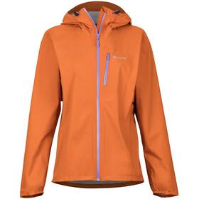 Marmot Essence Jacket Dame bonfire